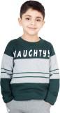 Naughty Ninos Full Sleeve Printed Boys S...