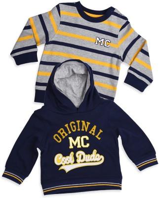 Mothercare Baby Boy's Sweatshirt