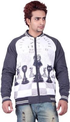 Absurd Full Sleeve Printed Men's Sweatshirt