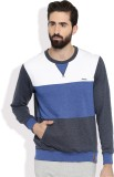 Harvard Full Sleeve Solid Men's Sweatshi...