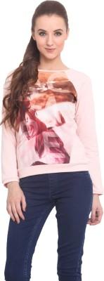 Ceylin Full Sleeve Printed Women's Sweatshirt