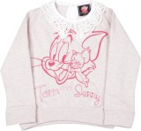 Tom & Jerry Girls Sweatshirt