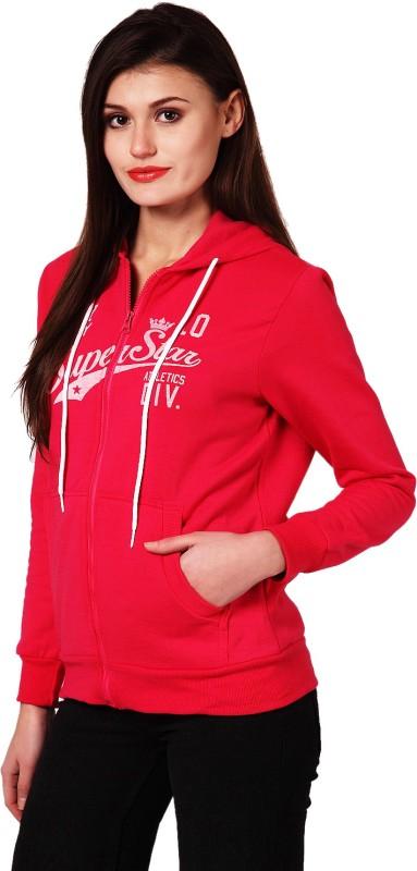Yepme Full Sleeve Printed Women's Sweatshirt