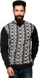 Nucode Full Sleeve Printed Men's Sweatsh...