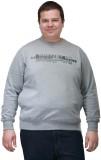 PlusS Full Sleeve Printed Men's Sweatshi...