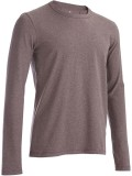 Domyos Full Sleeve Solid Men's Sweatshir...