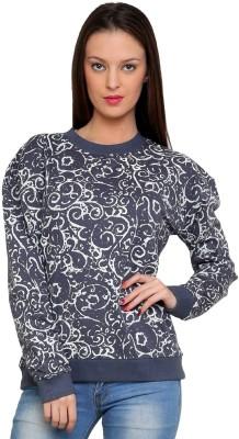Anasazi Full Sleeve Printed Women's Sweatshirt