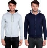 Ansh Fashion Wear Full Sleeve Solid Men'...