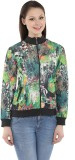Miss Grace Full Sleeve Printed Women's S...