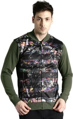 Kook N Keech Full Sleeve Printed Mens Sweatshirt