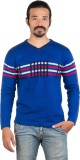 PALSUN WEARS Full Sleeve Striped Men's S...