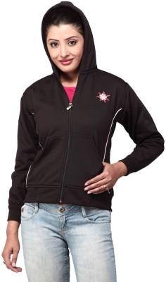 Thinline Full Sleeve Solid Women's Sweatshirt