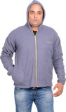 Axcellence Full Sleeve Solid Men's Sweat...
