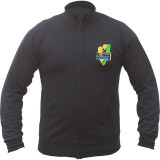 Indian Aces Full Sleeve Solid Men's Swea...