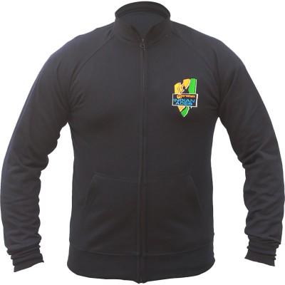 Indian Aces Full Sleeve Solid Men's Sweatshirt