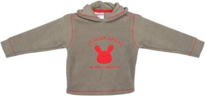 TonyBoy Full Sleeve Embroidered Boy's Jacket