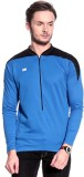 T10 Sports Full Sleeve Solid Men's Sweat...