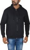 Le Beau Full Sleeve Solid Men's Sweatshi...