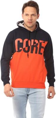 Club Fox Full Sleeve Printed Men's Sweatshirt