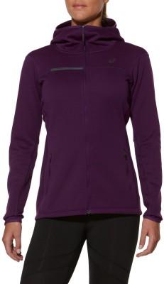 Asics Full Sleeve Solid Women's Sweatshirt