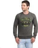 Batman Full Sleeve Printed Men's Sweatsh...