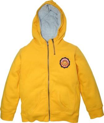 FS Mini Klub Full Sleeve Printed Boy's Sweatshirt