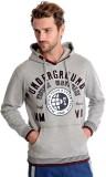 Mavango Full Sleeve Printed Men's Sweats...