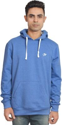 Set Full Sleeve Solid Men's Sweatshirt