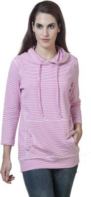 Rute Full Sleeve Printed Women's Sweatshirt