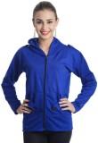 Bonita Full Sleeve Solid Women's Sweatsh...