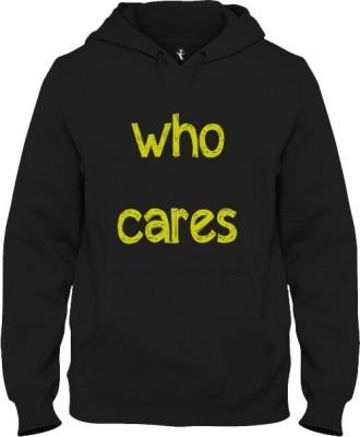Beone Full Sleeve Self Design Men's Sweatshirt