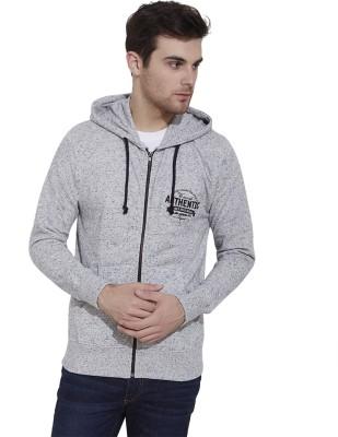Slub By INMARK Full Sleeve Printed Men's Sweatshirt