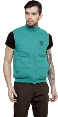 Freak,N by Cotton County Sleeveless Solid Men's Sweatshirt