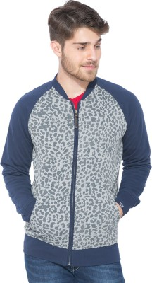Status Quo Full Sleeve Printed Men's Sweatshirt