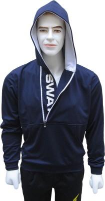 Belladonna Full Sleeve Printed Men's Sweatshirt