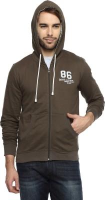 Teen Tees Full Sleeve Embroidered Men,s Sweatshirt