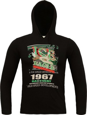Kothari Full Sleeve Printed Boys Sweatshirt