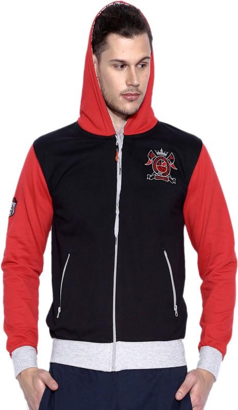 Sports 52 Wear Full Sleeve Solid Men's Sweatshirt