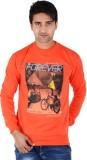 Bendiesel Full Sleeve Printed Men's Swea...