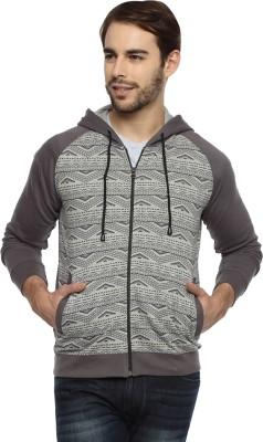 Teen Tees Full Sleeve Printed Men,s Sweatshirt