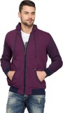 Spykar Full Sleeve Solid Men's Sweatshir...