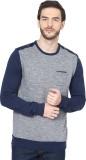 Celio Full Sleeve Solid Men's Sweatshirt