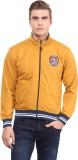 Okane Full Sleeve Solid Men's Sweatshirt