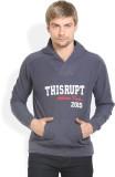 Thisrupt Full Sleeve Self Design Men's S...