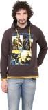 Duke Full Sleeve Printed Men's Sweatshir...