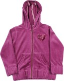 Mothercare Full Sleeve Solid Girls Sweat...