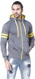 Alan Jones Full Sleeve Solid Men's Sweat...