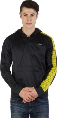 Fila Full Sleeve Printed Men's Sweatshirt