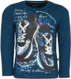Bells and Whistles Full Sleeve Printed B...