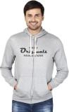 DS WORLD Full Sleeve Printed Men's Sweat...